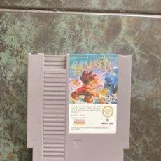 Videojuegos y Consolas: LITTLE SAMSON (NINTENDO NES). Lote 257770945