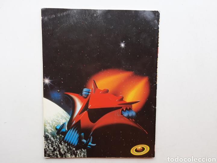 Videojuegos y Consolas: Manual guia Secret of Evermore SUPER NINTENDO SNES - Foto 2 - 261822550