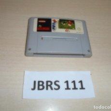 Videojuegos y Consolas: SNES - FIFA 96 , PAL ESPAÑOL , SOLO CARTUCHO. Lote 262049085