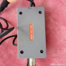 Videojuegos y Consolas: CABLE ANTENA TV NINTENDO NES O SUPER NINTENDO SNES.. Lote 267863604