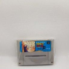Videojuegos y Consolas: DRAGON BALL Z SUPER BUTOUDEN 2 SUPER FAMICOM. Lote 270635468