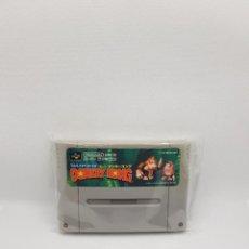 Videojuegos y Consolas: SUPER DONKEY KONG COUNTRY SUPER FAMICOM NTSC-J. Lote 270637228