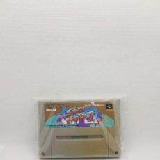 Videojuegos y Consolas: SUPER STREET FIGHTER II 2 SUPER FAMICOM SFC. Lote 272014548
