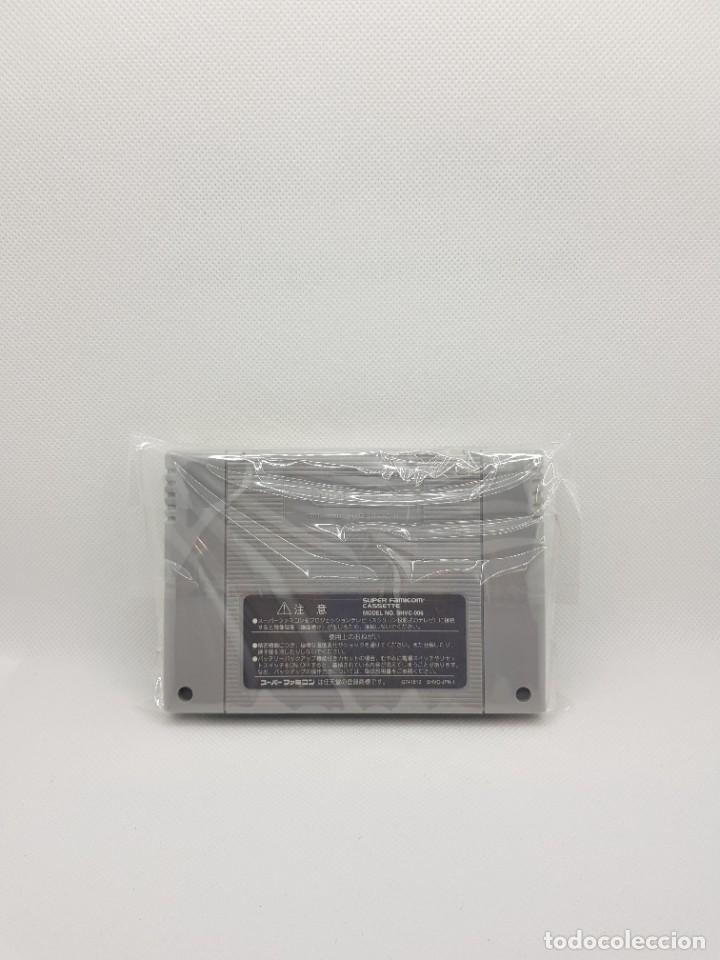 Videojuegos y Consolas: Super Street Fighter II 2 Super Famicom SFC - Foto 2 - 272014548