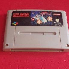 Videogiochi e Consoli: JUEGO SUPER R-TYPE SUPER NINTENDO. Lote 275651563