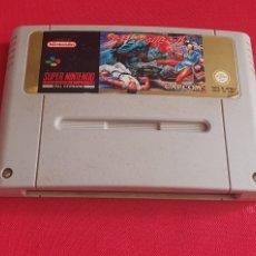 Videogiochi e Consoli: JUEGO STREET FIGHTER II SUPER NINTENDO. Lote 275652868
