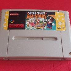 Videogiochi e Consoli: JUEGO SUPER MARIO ALL STARS SUPER NINTENDO. Lote 275654203