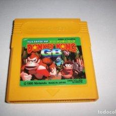 Videojuegos y Consolas: ORIGINAL DONKEY KONG LAND GAME BOY COLOR GBC COUNTRY. Lote 276467778