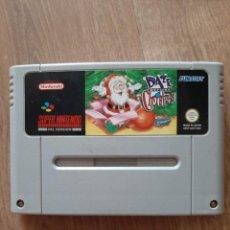 Videojuegos y Consolas: DAZE BEFORE CHRISTMAS NUNCA ANTES EN TODOCOLECCION. Lote 285415933