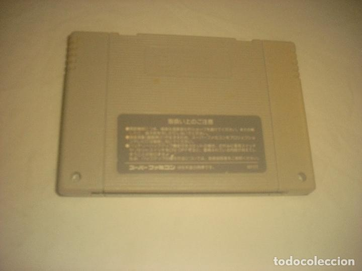 Videojuegos y Consolas: RANMA 1 / 2 CHONAI GEKITO . NINTENDO SUPER FAMICOM CASSETTE JAPAN. - Foto 2 - 286357673