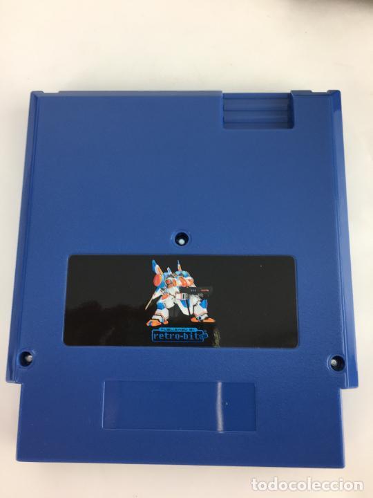 Videojuegos y Consolas: Juego NES Metal Storm Collectors Edition COMPLETO COMO NUEVO - Foto 17 - 287251493