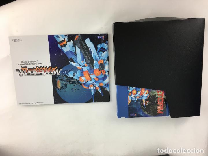 Videojuegos y Consolas: Juego NES Metal Storm Collectors Edition COMPLETO COMO NUEVO - Foto 18 - 287251493
