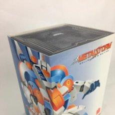 Videojuegos y Consolas: JUEGO NES METAL STORM COLLECTOR'S EDITION COMPLETO COMO NUEVO. Lote 287251493