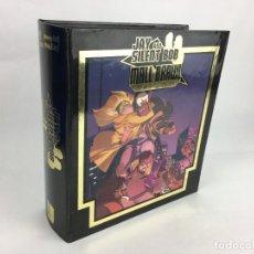 Videojuegos y Consolas: JAY AND SILENT BOB: MALL BRAWL PREMIUM EDITION NES COMPLETO NUEVO. Lote 287252248