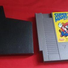 Videojuegos y Consolas: JUEGO SUPER MARIO 3 NINTENDO PERSION ESPAÑOLA. Lote 288072298