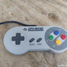 Videojuegos y Consolas: MANDO DE SUPER NINTENDO. Lote 288382003