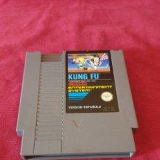 Videojuegos y Consolas: JUEGO KUNG FU NINTENDO. Lote 289273673