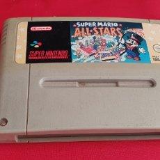 Videojuegos y Consolas: JUEGO SUPER ALL STARS SUPER NINTENDO. Lote 289302958