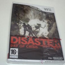 Videojuegos y Consolas: DISASTER DAY OF CRISIS. Lote 38973129