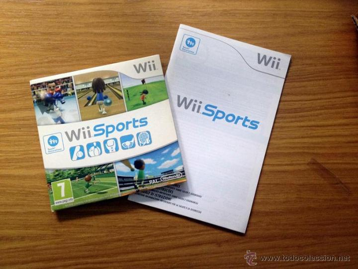 Wii manual super smash bros brawl (m3).