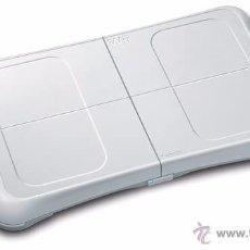 Videojuegos y Consolas: NINTENDO WII TABLA WII FIT BALANCE BOARD OFICIAL Y ORIGINAL NINTENDO. Lote 53660495