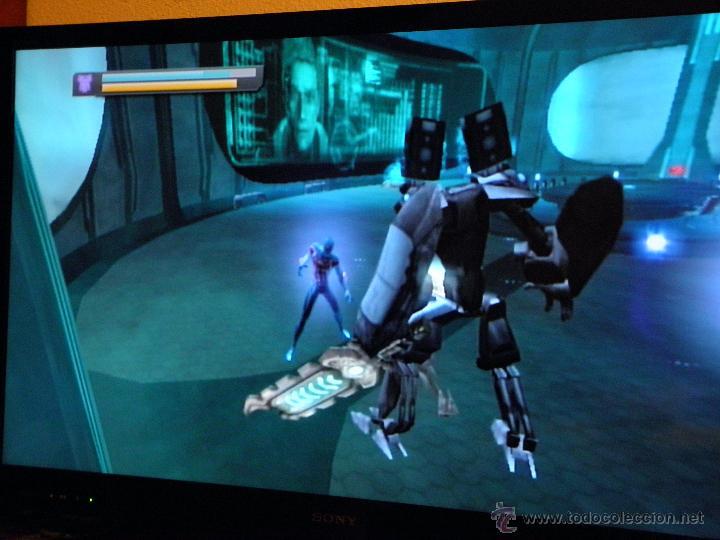 Videojuegos y Consolas: SPIDER-MAN NINTENDO WII - Foto 4 - 53134137