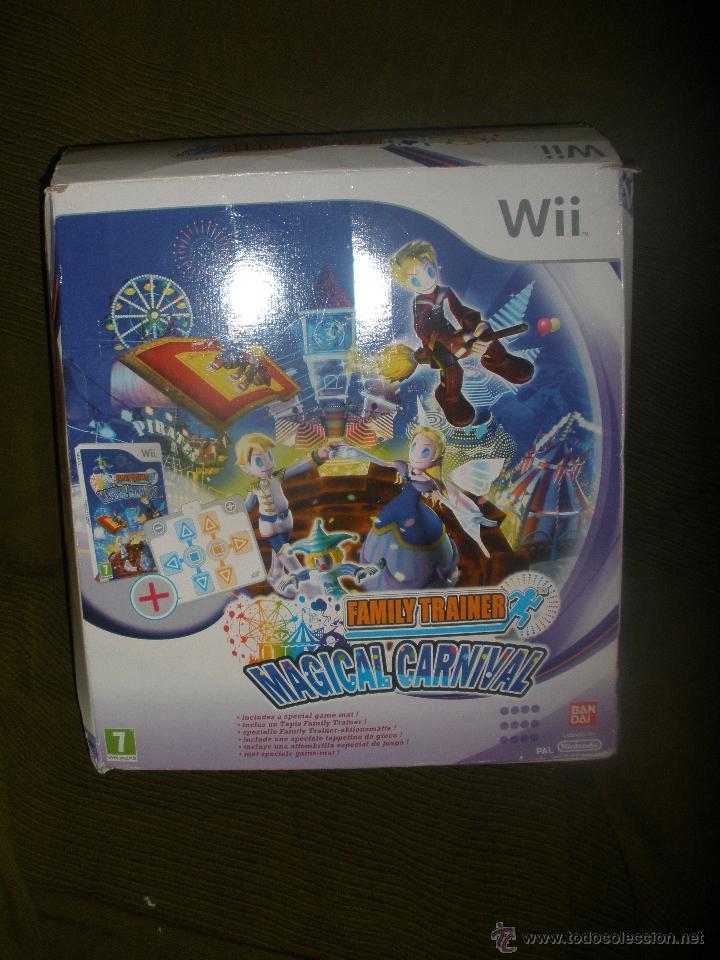 Wii Family De Segunda Mano Solo Quedan 2 Al 65