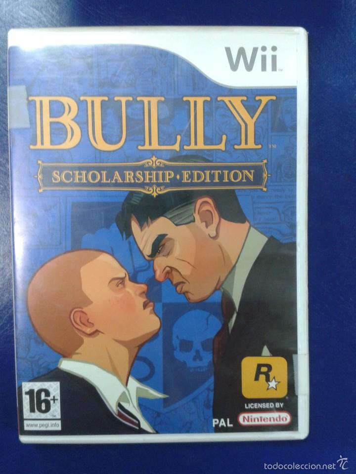 Bully scholarship edition - Sold through Direct Sale - 57239885