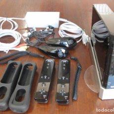 Videojuegos y Consolas: CONSOLA NINTENDO WII + TABLA DEPORTES. Lote 61800816