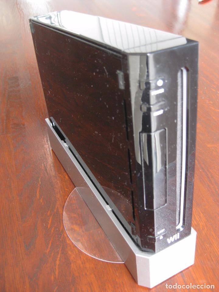 Videojuegos y Consolas: CONSOLA NINTENDO WII + TABLA DEPORTES - Foto 8 - 61800816