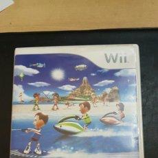 Videojuegos y Consolas: WII SPORTS RESORT. Lote 71956717