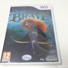 Videojuegos y Consolas: DISNEY PIXAR BRAVE . Lote 78972437