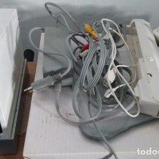 Videojuegos y Consolas: WII BRICKEADA + WIIFIT + 2 MANDOS + 2 NUNCHUK + MANDO GAMECUBE + PISTOLA. Lote 91706540