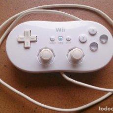 Videojuegos y Consolas: MANDO NINTENDO WII . Lote 92907595