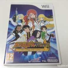 Videojuegos y Consolas: SAKURA WARS SO LONG MY LOVE. Lote 95616631