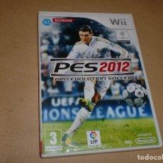 Videojuegos y Consolas: PES 2012 - VERSIÓN ESPAÑOLA - KONAMI. Lote 99564091