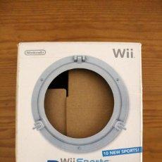 Videojuegos y Consolas: NINTENDO WII - WII SPORTS RESORT - CAJA EXTERIOR. Lote 111579723