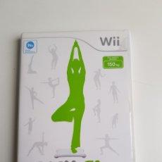 Videojuegos y Consolas: WIIFIT. Lote 112511936