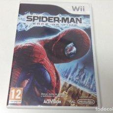 Videojuegos y Consolas: SPIDER-MAN EDGE OF TIME. Lote 115595343