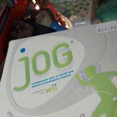 Videojuegos y Consolas: JOG WII A ESTRENAR. Lote 121492724