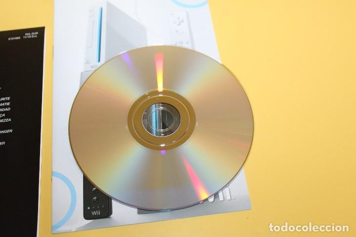 Videojuegos y Consolas: JUEGO PARA Wii - LINKS CROSSBOW TRAINING EN ESPAÑOL - Foto 4 - 123817959