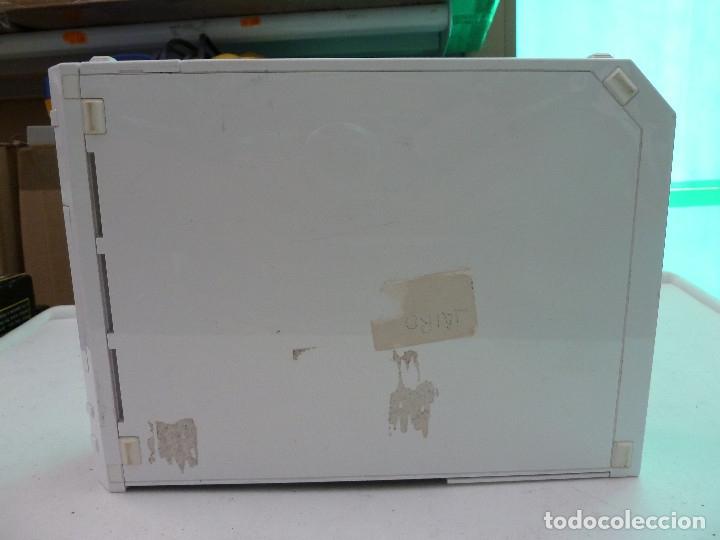 Videojuegos y Consolas: CONSOLA NINTENDO WII BLANCA - Foto 6 - 124804063