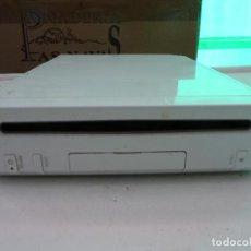 Videojuegos y Consolas: CONSOLA NINTENDO WII BLANCA - 2. Lote 124806427
