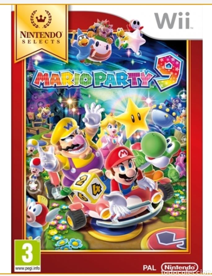 Videojuegos y Consolas: Wii roja 25 Aniversario Super Mario - Foto 3 - 126655183