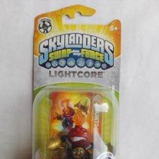 Videojuegos y Consolas: FIGURA SKYLANDERS ACTIVISION SWAP FORCE LIGHTCORE COUNTDOWN. Lote 128540295