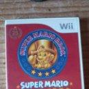 Videojuegos y Consolas: SUPER MARIO BROS ALL STARS WII. Lote 130172086