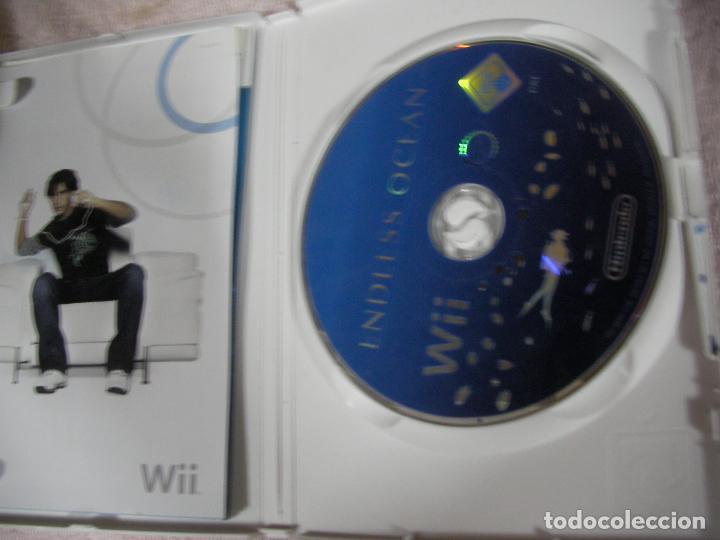 Videojuegos y Consolas: ANTIGUO JUEGO WII - ENDLESS OCEAN - Foto 2 - 130624314