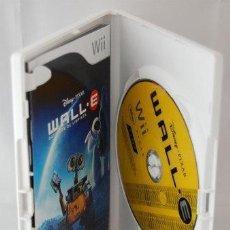Videojuegos y Consolas: JUEGO NINTENDO WII WALL-E. Lote 132350346