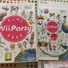 Videojuegos y Consolas: WII PARTY NINTENDO WII KREATEN. Lote 133487678