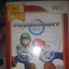 Videojuegos y Consolas: MARIO KART WII. Lote 134239722